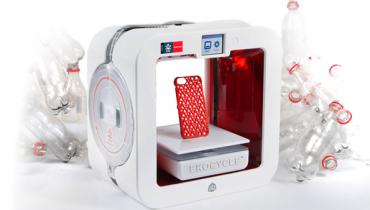 PLM Group placerar 3D-utskrifter överst på agendan