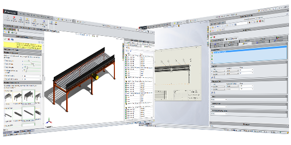 Tacton Design Automation for SOLIDWORKS