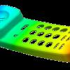 SOLIDWORKS Plastics Standard erbjuder ett lättanvänt verktyg för formfyllnadsanalys direkt till konstruktörer av plastdetaljer. Resultaten av analysen kan användas för att säkerställa att plastdetaljen går att tillverka.