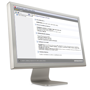 SolidWorks Administrator