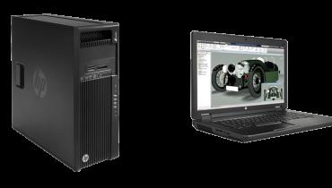 Välj rätt dator för SolidWorks