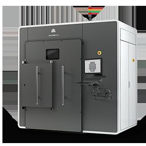 3d systems prox dmp 3d printer