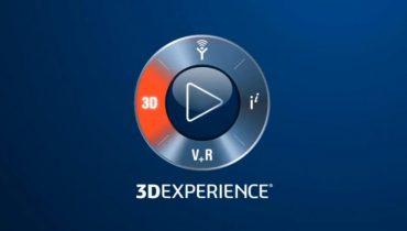 3DEXPERIENCE – Samarbete för produktutveckling i molnet