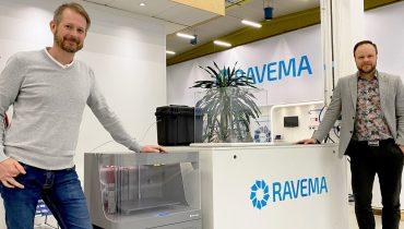 PLM Group stärker sina tjänster inom 3d-printing