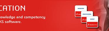 Certifiering i SOLIDWORKS