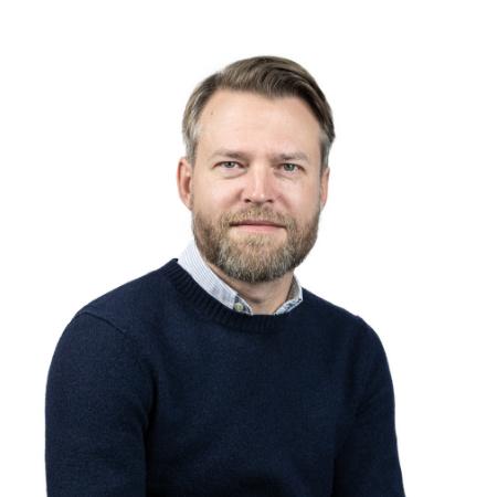 Mattias Kristiansson