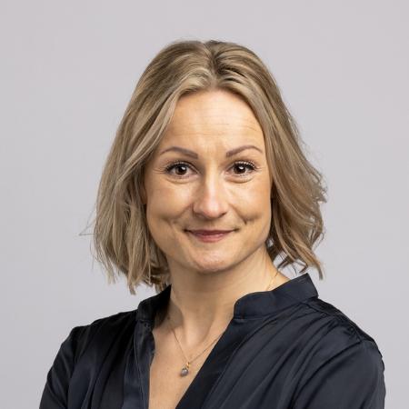 Nina Wideberg