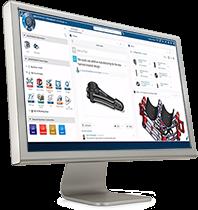 Introducing the 3D EXPERIENCE cloud platform
