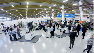 PLM Group ställer ut på Värnamo Industriexpo i maj
