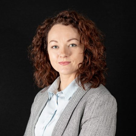 Simona Kacergiene