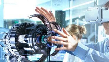 Seminarier: Produktutveckling med VR och AR  &  Förbättra dina digitala processer