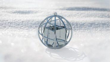 Design och print av Julgransdekoration