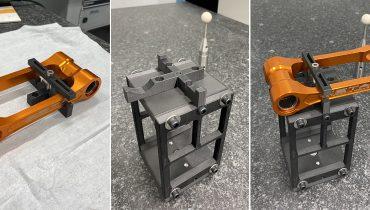 MF Precision maxar kvaliteten med printade mätfixturer