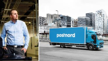 PostNord: 3d-print förändrar logistikbranschen