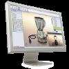 SolidWorks Fotorendering