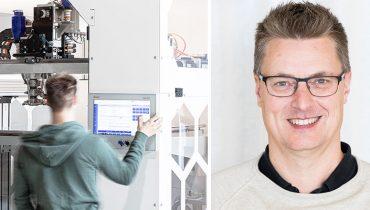 Gnosjöregionen får egen 3d-printutbildning